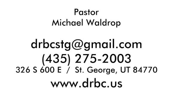 DRBC CARD BACK 2